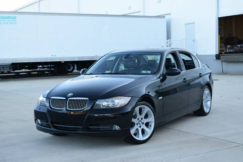 2006 BMW 3 Series for sale in Sterling, VA