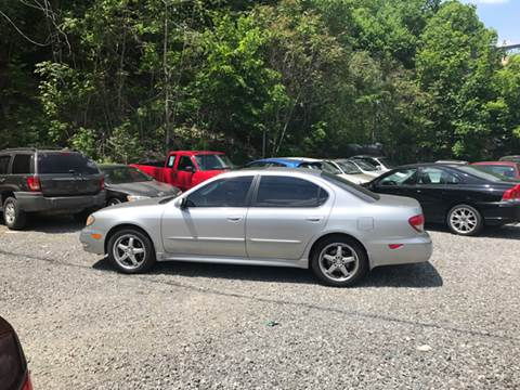 2004 Infiniti I35 for sale in Pittsburgh, PA
