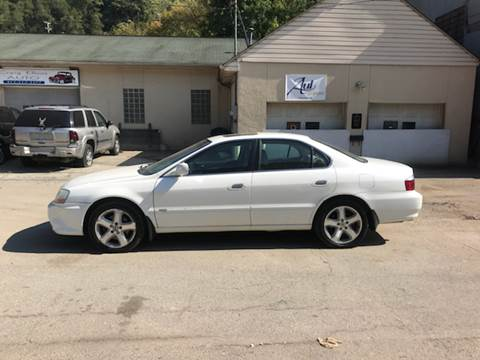2002 Acura TL for sale in Pittsburgh, PA