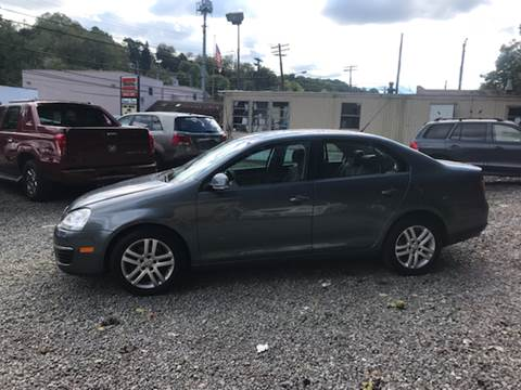 2008 Volkswagen Jetta for sale in Pittsburgh, PA