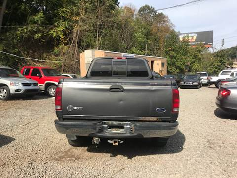 2003 Ford F-150 for sale in Pittsburgh, PA
