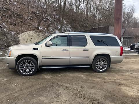 8e79596765e8db Cadillac Escalade For Sale in Pittsburgh