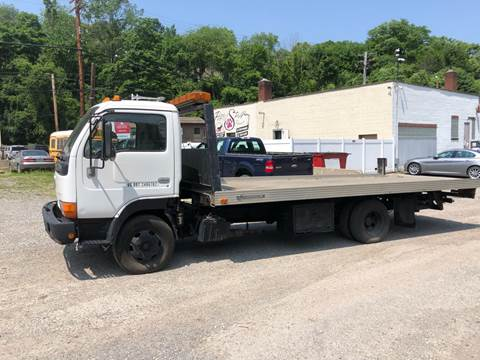 1994 UD Trucks UD1400 for sale in Pittsburgh, PA