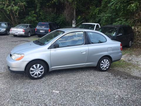 2002 Toyota ECHO for sale in Pittsburgh, PA