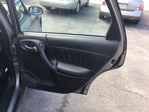 2003 Saturn L-Series for sale at Compact Cars of Pittsburgh in Pittsburgh PA