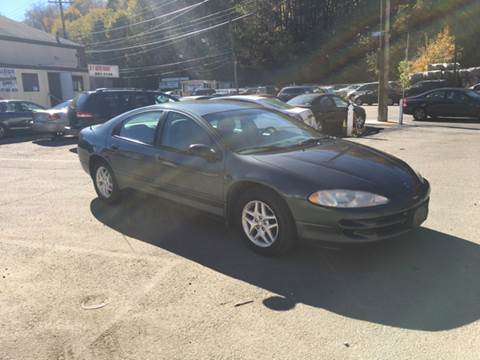 2002 Dodge Intrepid for sale at Compact Cars of Pittsburgh in Pittsburgh PA