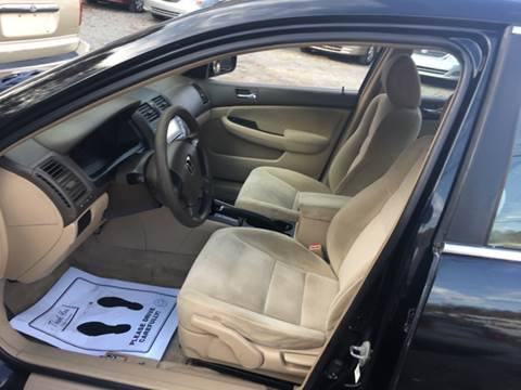 2004 Honda Accord for sale in Pittsburgh, PA