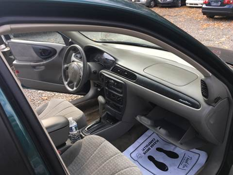 1999 Chevrolet Malibu for sale at Compact Cars of Pittsburgh in Pittsburgh PA