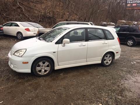2003 Suzuki Aerio for sale in Pittsburgh, PA