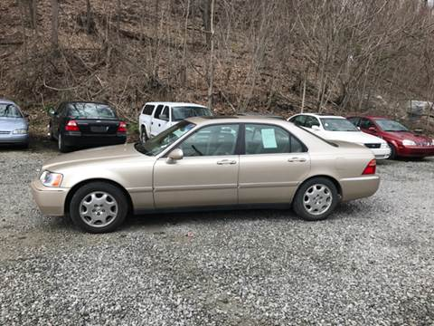 2001 Acura RL for sale in Pittsburgh, PA