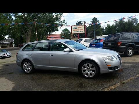 2006 Audi A6 for sale in Longmont, CO