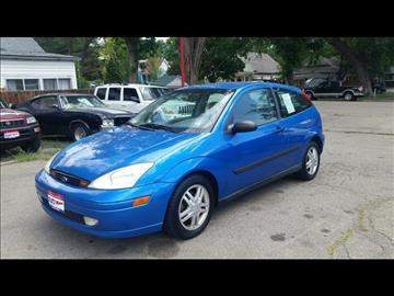 2001 Ford Focus for sale in Longmont, CO