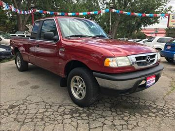 2003 Mazda Truck for sale in Longmont, CO