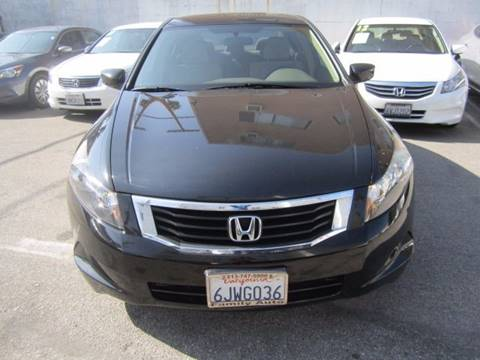 2009 Honda Accord for sale in Los Angeles, CA