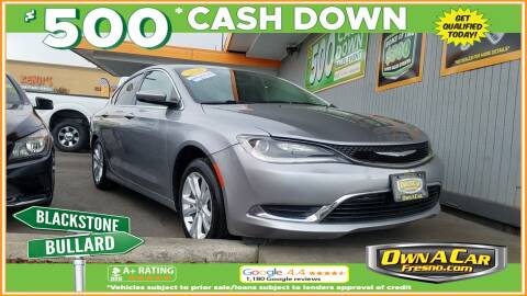 used chrysler 200 for sale in friant ca carsforsale com carsforsale com