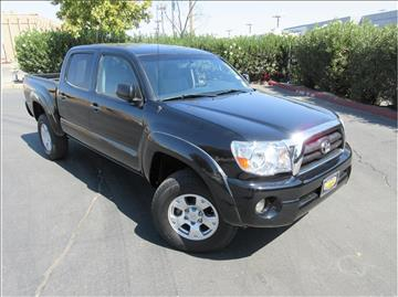 2005 Toyota Tacoma for sale in Fresno, CA