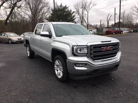 2016 GMC Sierra 1500 for sale in Springfield, MA