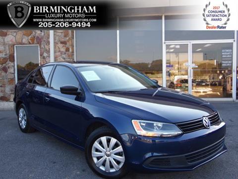 2014 Volkswagen Jetta for sale in Birmingham, AL