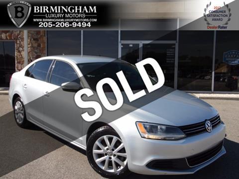 2013 Volkswagen Jetta for sale in Birmingham, AL