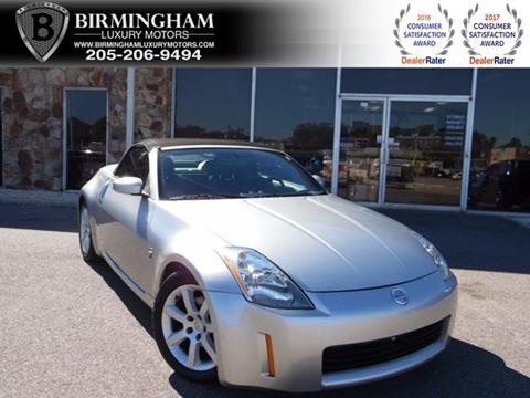 Used Nissan 350Z For Sale in Monticello, AR - Carsforsale.com