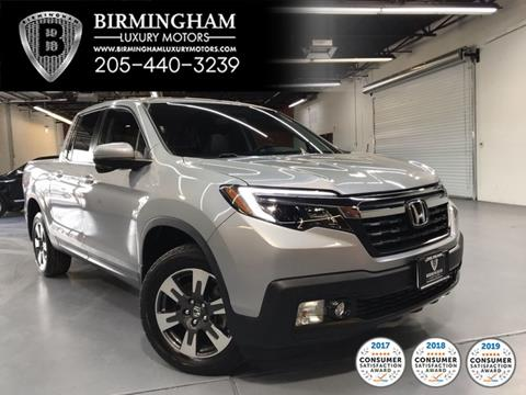 2019 Honda Ridgeline for sale in Birmingham, AL