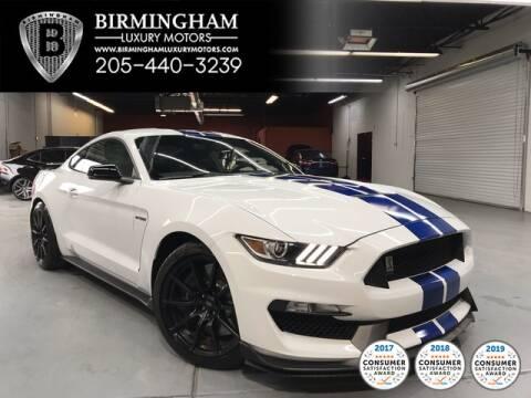 2018 Ford Mustang for sale in Birmingham, AL