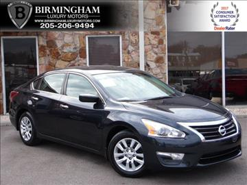 2013 Nissan Altima for sale in Birmingham, AL