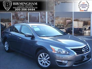 2014 Nissan Altima for sale in Birmingham, AL