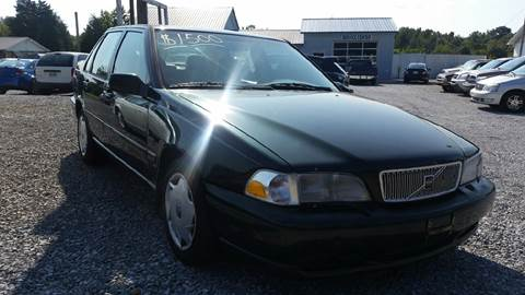 1998 Volvo S70 for sale in Athens, TN