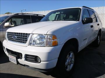 2005 Ford Explorer for sale in San Mateo, CA