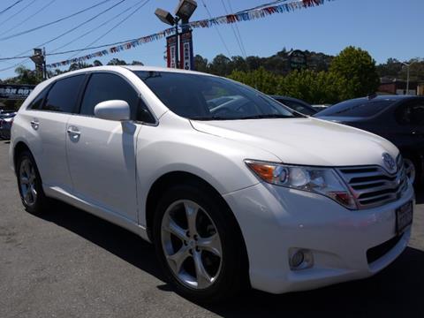 2009 Toyota Venza for sale in San Mateo, CA