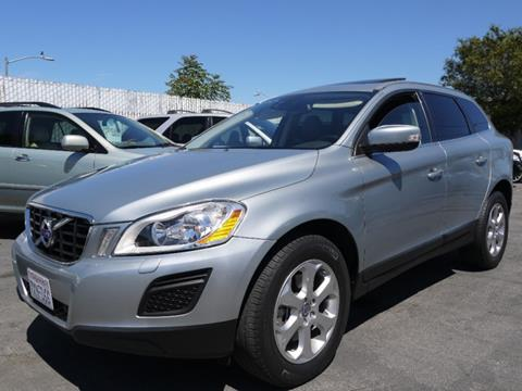2013 Volvo XC60 for sale in San Mateo, CA