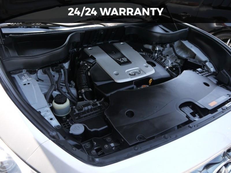 2009 Infiniti FX35 4dr SUV - San Mateo CA
