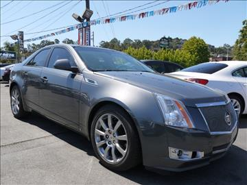 2008 Cadillac CTS for sale in San Mateo, CA