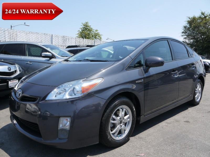 2010 Toyota Prius  - San Mateo CA