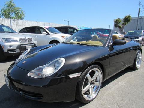 2001 Porsche 911 For Sale Carsforsale