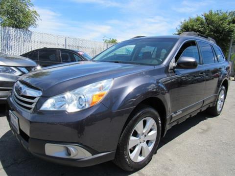 2011 Subaru Outback for sale in San Mateo, CA