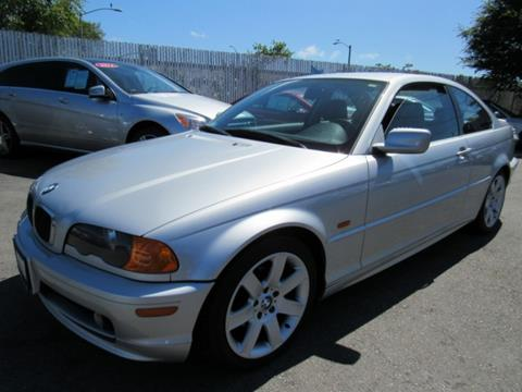 2000 BMW 3 Series for sale in San Mateo, CA