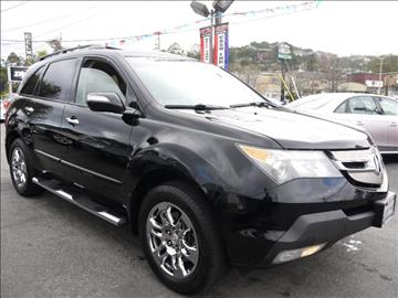 2007 Acura MDX for sale in San Mateo, CA