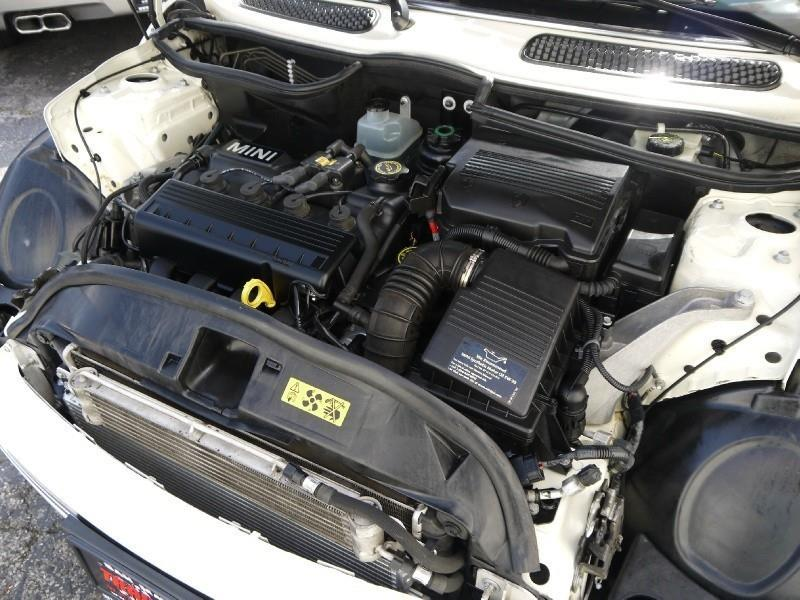 2006 MINI Cooper 2dr Hatchback - San Mateo CA