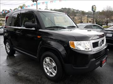 2009 Honda Element for sale in San Mateo, CA