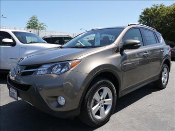 2013 Toyota RAV4 for sale in San Mateo, CA