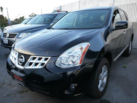 2013 Nissan Rogue for sale in San Mateo, CA