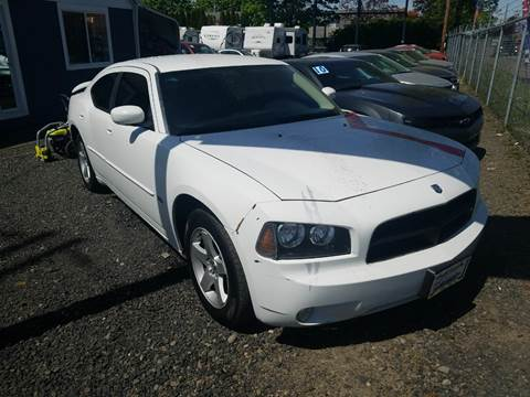 2010 Dodge Charger for sale at MyEstablishedCredit.com in Salem OR