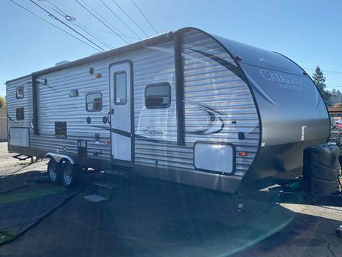 2016 Coachmen Catalina for sale at MyEstablishedCredit.com in Salem OR
