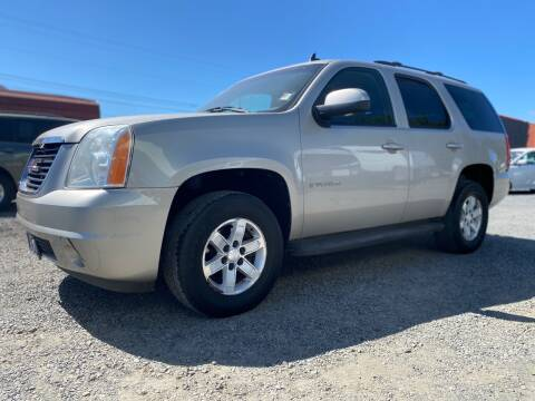2009 GMC Yukon for sale at MyEstablishedCredit.com in Salem OR