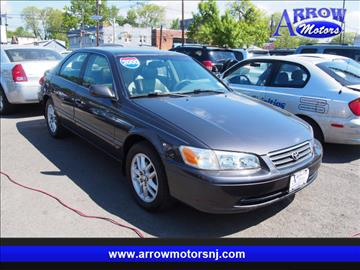 2000 Toyota Camry for sale in Linden, NJ