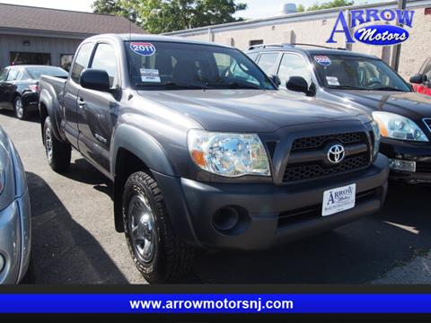 2011 Toyota Tacoma for sale in Linden, NJ