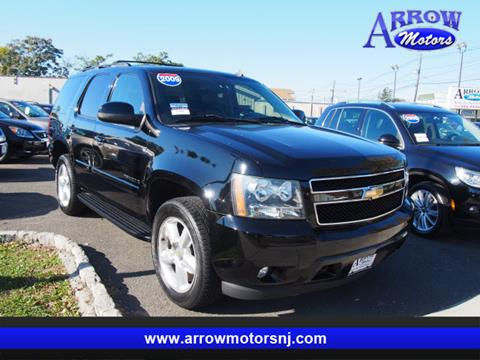 2009 Chevrolet Tahoe for sale in Linden, NJ