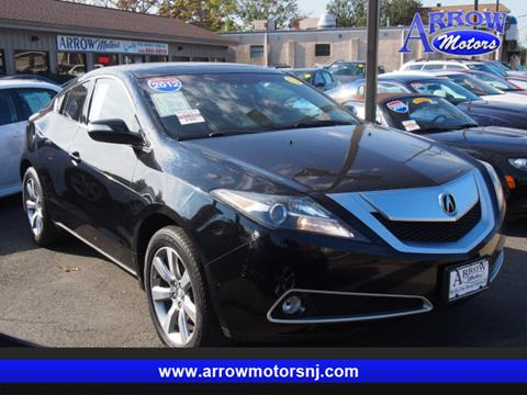 Acura Zdx For Sale >> 2012 Acura Zdx For Sale In Linden Nj